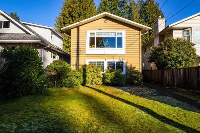 1144 Clements Avenue, North Vancouver, BC V7R 2L4 (#R2347724) :: TeamW Realty