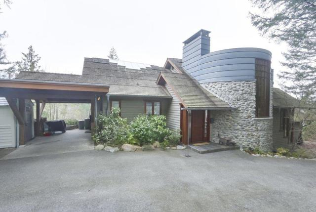 6627 Madrona Crescent, West Vancouver, BC V7W 2J7 (#R2347740) :: Vancouver Real Estate