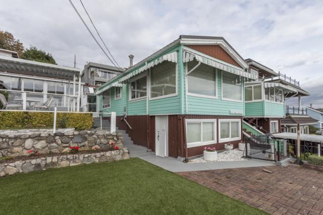 15319 Marine Drive Lt.18, White Rock, BC V4B 1C7 (#R2347749) :: Homes Fraser Valley
