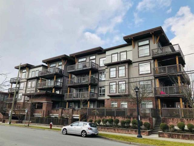 9233 Ferndale Road #317, Richmond, BC V6Y 0B8 (#R2347798) :: Vancouver Real Estate