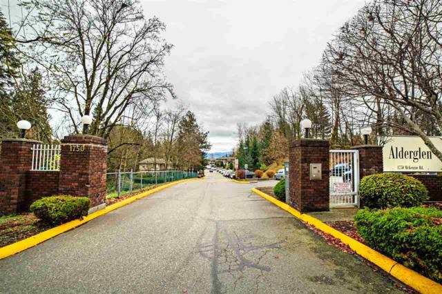 1750 Mckenzie Road #1207, Abbotsford, BC V2S 3Z3 (#R2347801) :: Vancouver Real Estate
