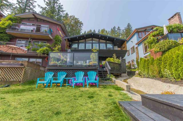 28 Lakeshore Drive, Cultus Lake, BC V2R 4Y6 (#R2347859) :: TeamW Realty