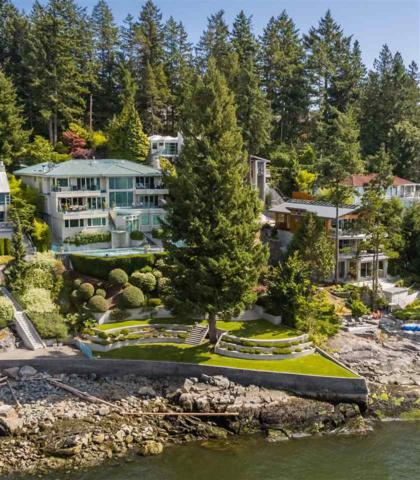 6101 Bonnie Bay Place, West Vancouver, BC V7W 2V8 (#R2347886) :: TeamW Realty