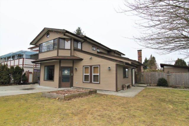 20899 Alpine Crescent, Maple Ridge, BC V4R 2N6 (#R2347918) :: Vancouver Real Estate