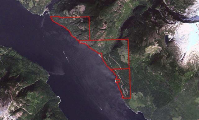 DL 893 Jervis Inlet Dl 3523, Egmont, BC V0N 1N0 (#R2347942) :: TeamW Realty