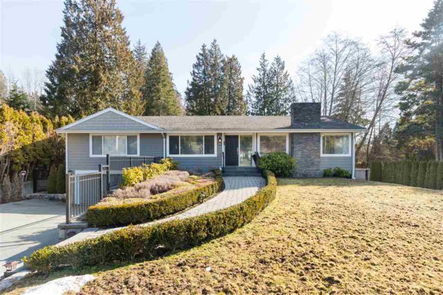 950 3RD Street, West Vancouver, BC V7T 2J3 (#R2347951) :: Vancouver Real Estate