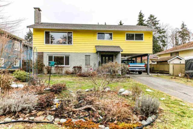 898 E 11TH Street, North Vancouver, BC V7L 2J1 (#R2347960) :: Vancouver Real Estate