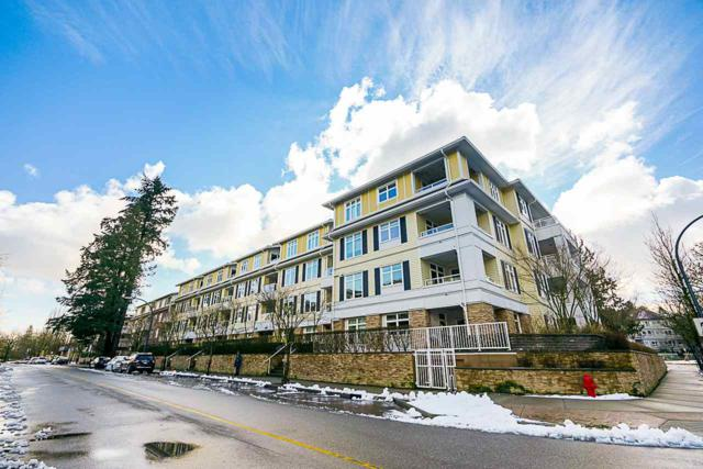 2368 Marpole Avenue #301, Port Coquitlam, BC V3C 0B4 (#R2347972) :: Homes Fraser Valley