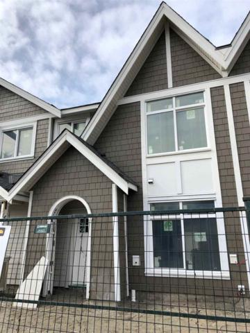 7180 Lechow Street #16, Richmond, BC V6X 3T6 (#R2347979) :: Vancouver Real Estate