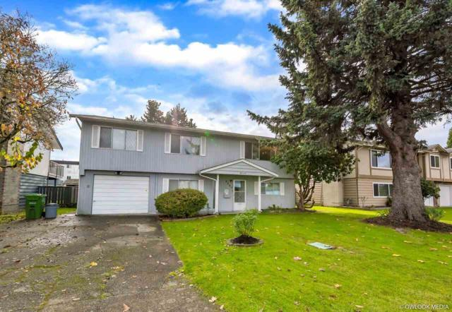 8260 Rosebank Crescent, Richmond, BC V7A 2K6 (#R2348015) :: Vancouver Real Estate