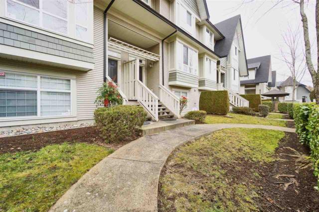 9133 Sills Avenue #86, Richmond, BC V6Y 4H6 (#R2348123) :: Vancouver Real Estate