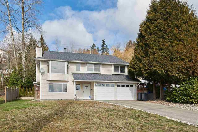 2421 Cape Horn Avenue, Coquitlam, BC V3K 1J9 (#R2348144) :: TeamW Realty