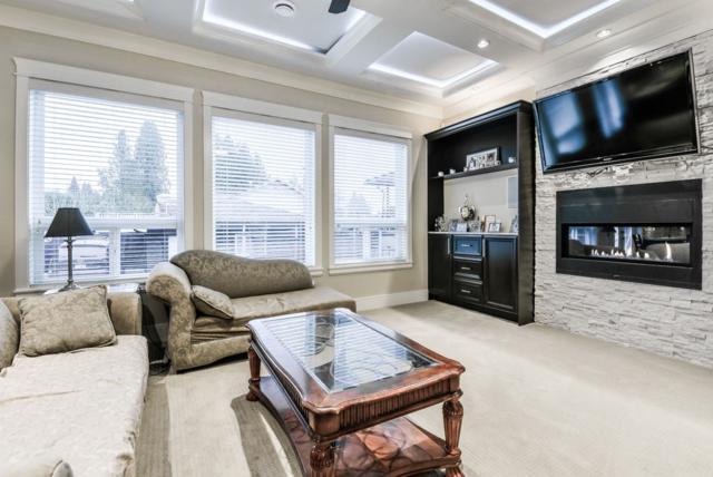 1670 Sperling Avenue, Burnaby, BC V5B 4K2 (#R2348203) :: TeamW Realty