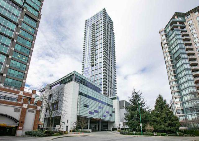 4508 Hazel Street #2401, Burnaby, BC V5H 0E4 (#R2348233) :: Vancouver Real Estate