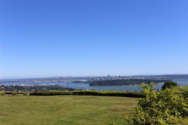 2250 Folkestone Way #22, West Vancouver, BC V7S 2X7 (#R2348282) :: TeamW Realty