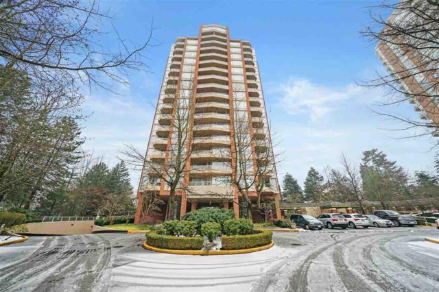 4657 Hazel Street #305, Burnaby, BC V5H 4R2 (#R2348301) :: Vancouver Real Estate