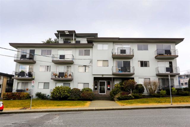 611 Blackford Street #301, New Westminster, BC V3M 1R7 (#R2348302) :: Vancouver Real Estate
