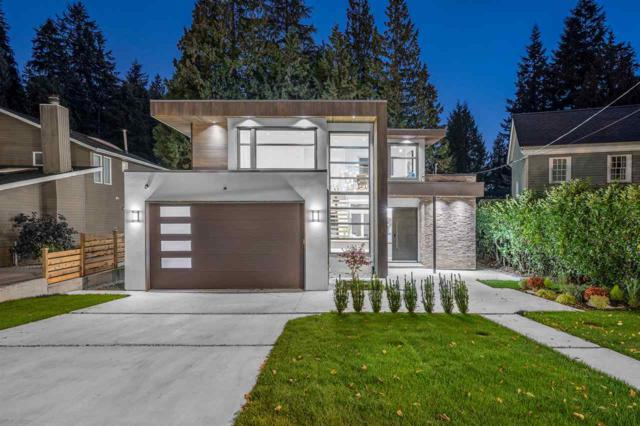 1415 Woods Drive, North Vancouver, BC V7R 1A6 (#R2348323) :: TeamW Realty