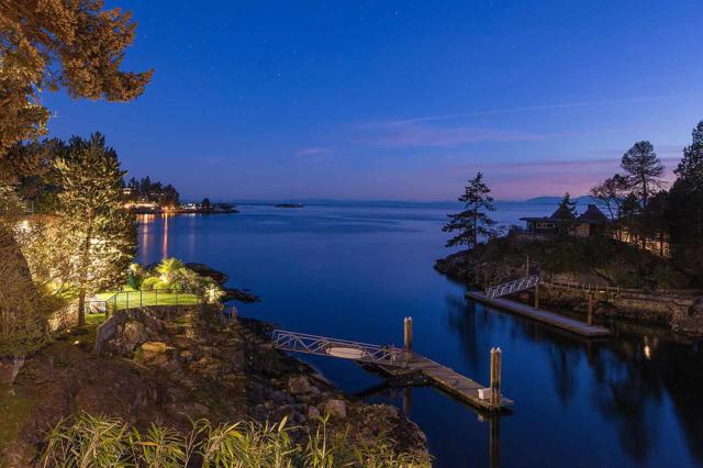 5770 Eagle Harbour Road, West Vancouver, BC V7W 1P5 (#R2348327) :: TeamW Realty