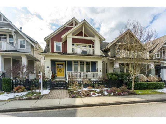 23032 Bedford Trail, Langley, BC V1M 4G5 (#R2348369) :: Premiere Property Marketing Team