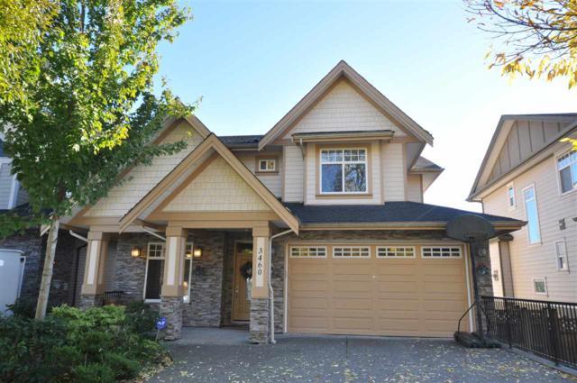 3460 Gislason Avenue, Coquitlam, BC V3B 3H7 (#R2348390) :: TeamW Realty