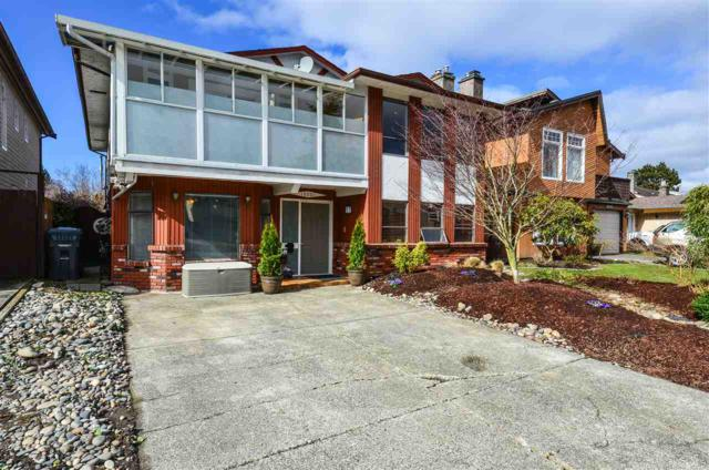 10201 Hollymount Drive, Richmond, BC V7E 4T5 (#R2348433) :: Vancouver Real Estate