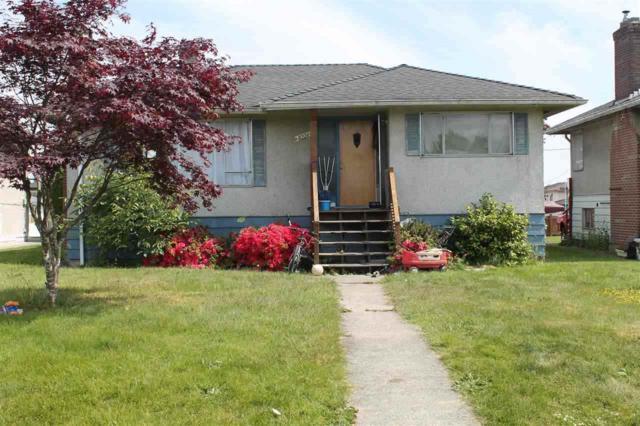 8226 13TH Avenue, Burnaby, BC V3N 2G5 (#R2348474) :: Vancouver Real Estate
