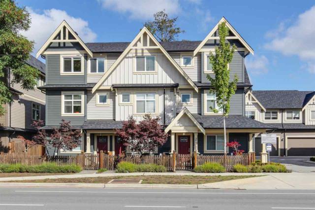 6033 Williams Road #23, Richmond, BC V7E 1K4 (#R2348614) :: TeamW Realty