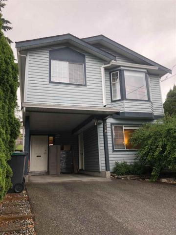 1103 Deep Cove Road, North Vancouver, BC V7G 1S4 (#R2348704) :: TeamW Realty