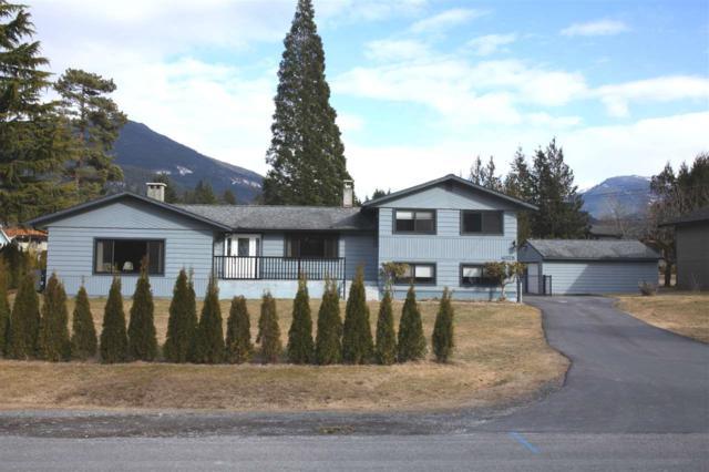40228 Diamond Head Road, Squamish, BC V0N 1T0 (#R2348707) :: TeamW Realty