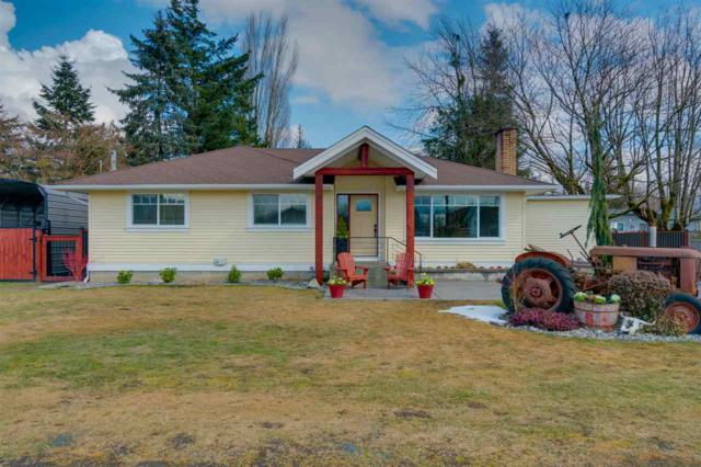 7420 Leary Crescent, Sardis, BC V2R 1K2 (#R2348731) :: TeamW Realty