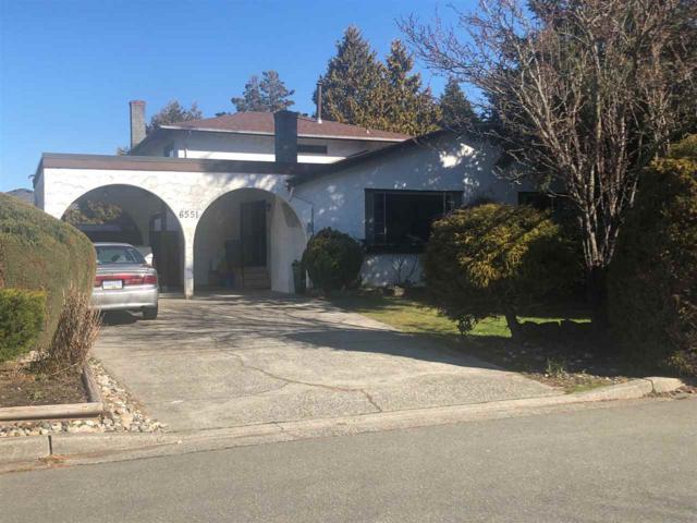 6551 Yeats Crescent, Richmond, BC V7E 4E1 (#R2348785) :: TeamW Realty