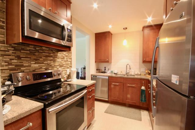 10160 Ryan Road #107, Richmond, BC V7A 4P9 (#R2348789) :: Vancouver Real Estate