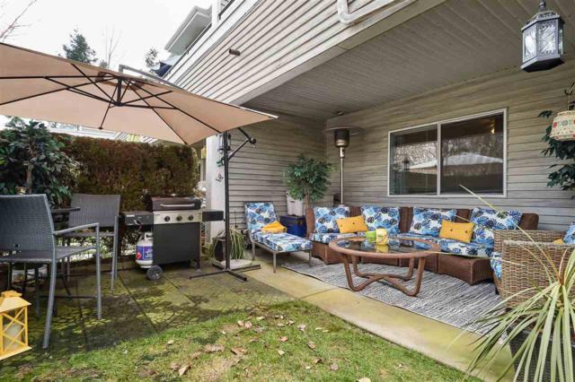 13660 84 Avenue #6, Surrey, BC V3W 0T6 (#R2348809) :: TeamW Realty