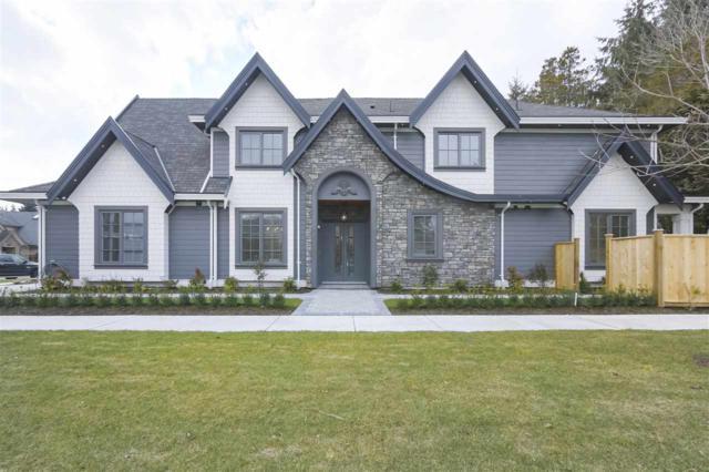 7451 Bridge Street, Richmond, BC V6Y 2S6 (#R2348886) :: Vancouver Real Estate