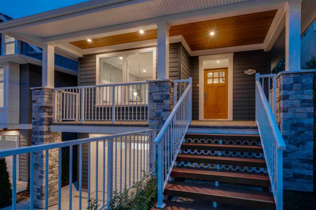 15510 Russell Avenue, White Rock, BC V4B 2R3 (#R2348912) :: Vancouver Real Estate