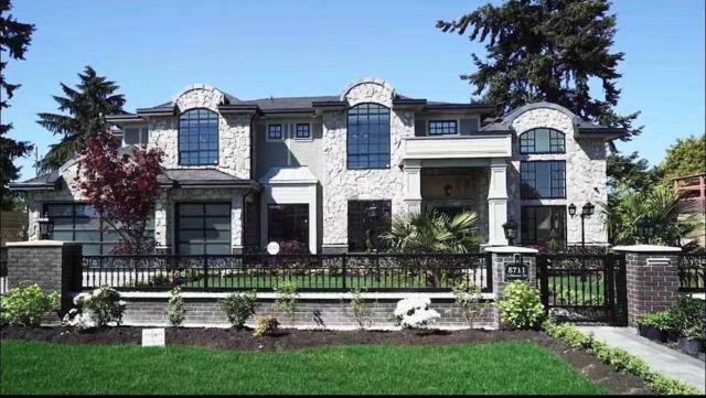 5711 Gibbons Drive, Richmond, BC V7C 2C6 (#R2348938) :: TeamW Realty