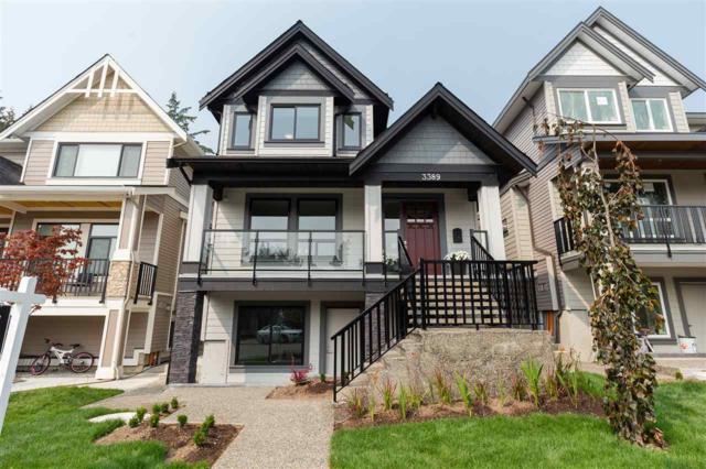 3389 Darwin Avenue, Coquitlam, BC V3B 0C9 (#R2349005) :: TeamW Realty