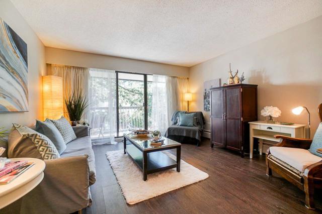 1330 Martin Street #202, White Rock, BC V4B 3W5 (#R2349027) :: Vancouver Real Estate