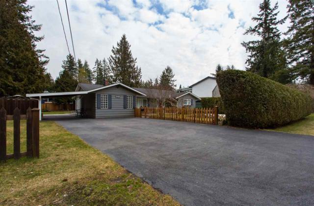 4048 207 Street, Langley, BC V3A 2E1 (#R2349070) :: Premiere Property Marketing Team