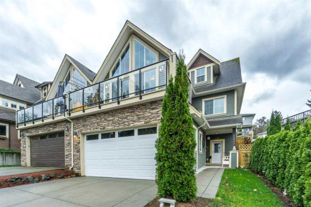46922 Russell Road A, Sardis, BC V2R 5T3 (#R2349073) :: TeamW Realty