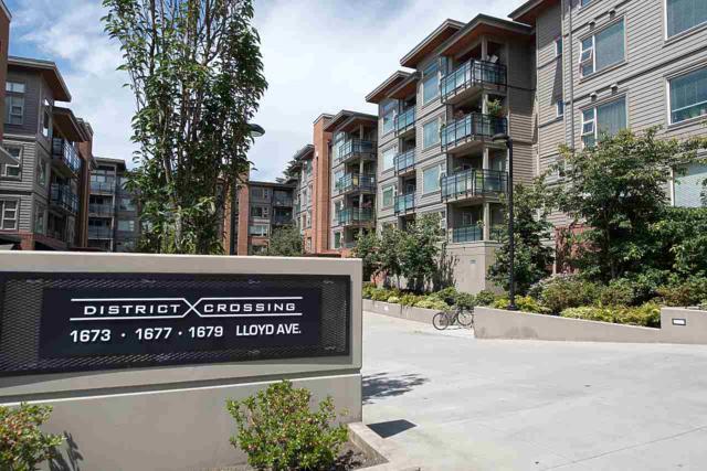 1677 Lloyd Avenue #409, North Vancouver, BC V7P 0B1 (#R2349102) :: TeamW Realty