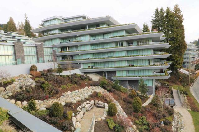 888 Arthur Erickson Place #302, West Vancouver, BC V7T 0B1 (#R2349158) :: Vancouver Real Estate
