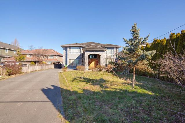13231 Blundell Road, Richmond, BC V6W 1B6 (#R2349168) :: Vancouver Real Estate