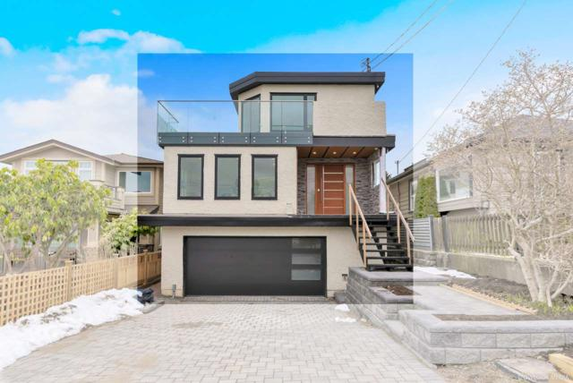 973 Habgood Street, White Rock, BC V4B 4W5 (#R2349197) :: Vancouver Real Estate