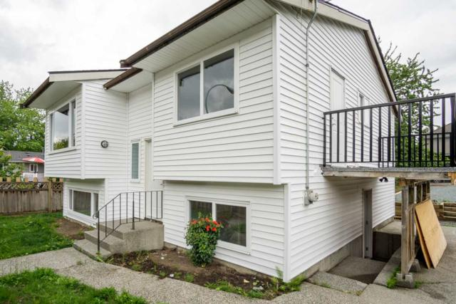 15025 88 Avenue, Surrey, BC V3S 2S6 (#R2349214) :: TeamW Realty