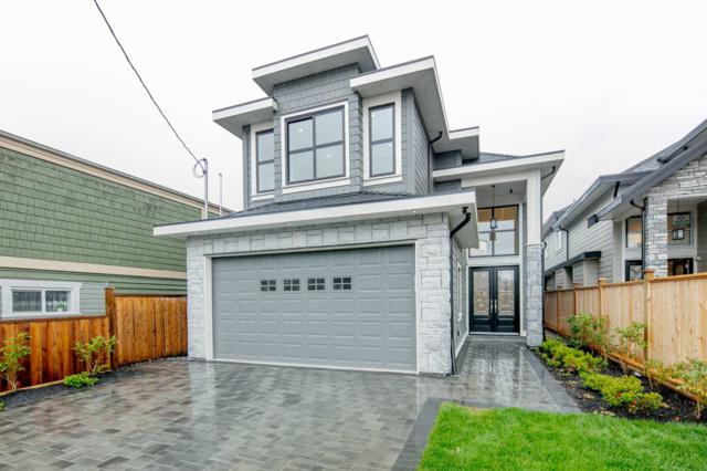 8208 Ash Street, Richmond, BC V6Y 2S3 (#R2349240) :: TeamW Realty