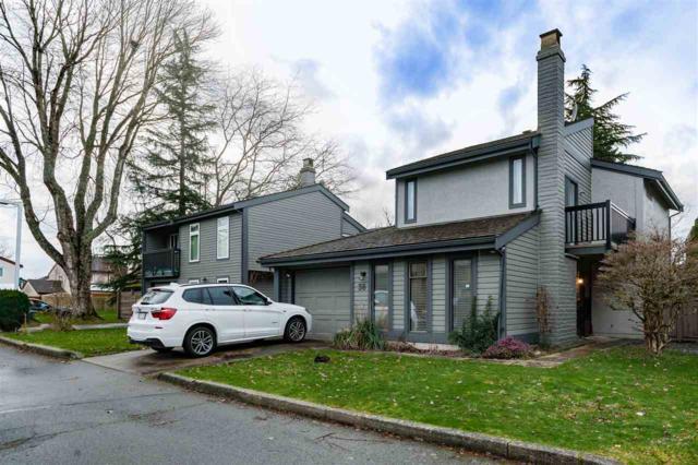 6245 Sheridan Road #36, Richmond, BC V7E 4W5 (#R2349249) :: TeamW Realty