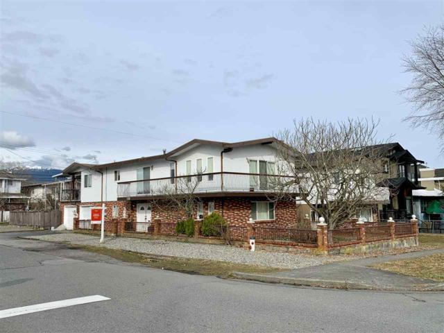 770 Rosser Avenue, Burnaby, BC V5C 5X7 (#R2349278) :: TeamW Realty