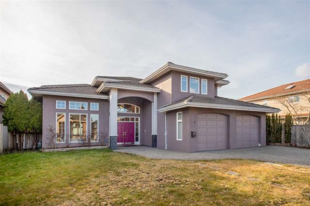 8411 Fairbrook Crescent, Richmond, BC V7C 1Z4 (#R2349296) :: Vancouver Real Estate